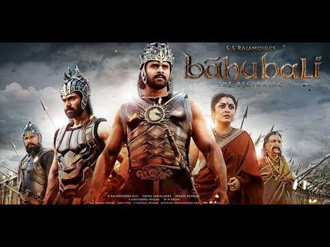 Bahubali Telugu Movie Online