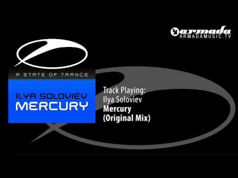 Ilya Soloviev - Mercury (Original Mix)