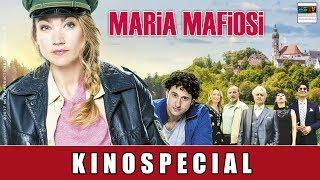 Maria Mafiosi - Kinospecial | Lisa Maria Potthoff | Monika Gruber