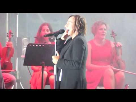 Gianna Nannini - Revolution (Forte Dei Marmi, Villa Bertelli, 17 Agosto 2016)