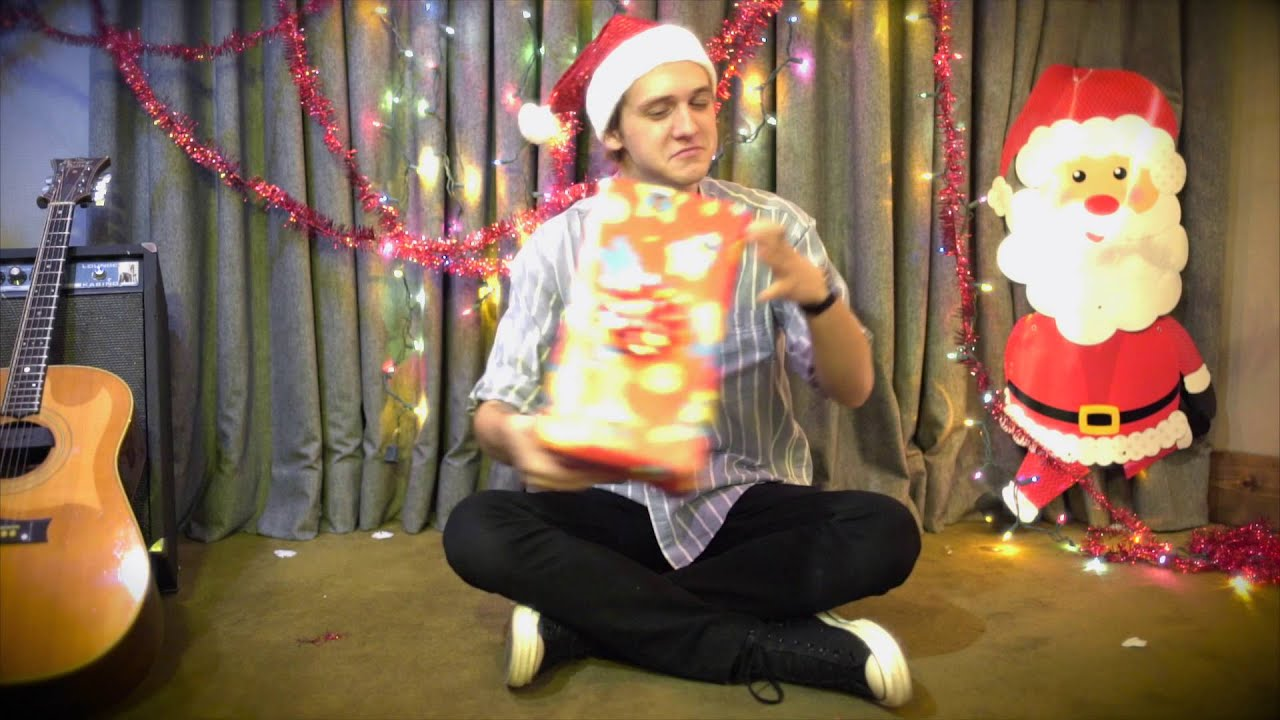 the frights christmas everyday music video