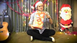 The Frights - Christmas Everyday (Music Video)