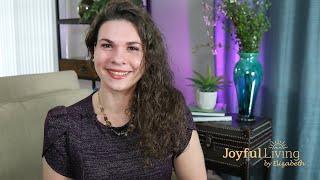 Life Coaching | Joyful Living by Elizabeth