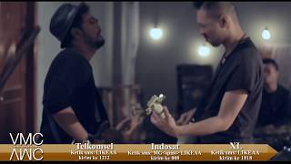 Cokelat - #Like! (Official Music Video HD - Tanpa Sensor)