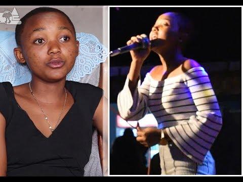Burundi: Umwana ariko ariha izina mu muziki
