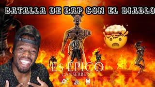 Download Es Épico - Canserbero (Video) (REACCION) (CON SUBTITULO)