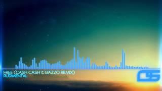 Rudimental - Free (Cash Cash and Gazzo Remix)