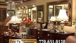 Deja Vu Home Furnishings Consignment Tyrone Georgia