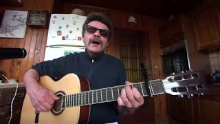 Je T Aime Tu Vois DANIEL GUICHARD Cover Guitare