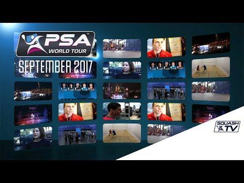 Squash Xtra - September 2017