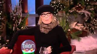 Download Diane Keaton Talks About Her Many Lovers. Mp3 and Videos
