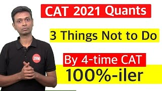 cat exam preparation videos
