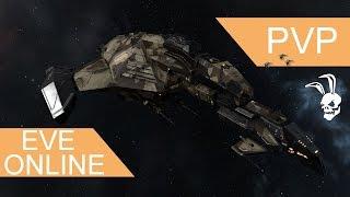 Eve online: Gila vs Stratios (2)