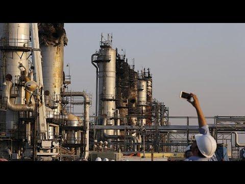 السعودية توبخ روسيا بشدة بشأن انهيار أسعار النفط في الأسواق العالمية…  - 16:01-2020 / 4 / 4