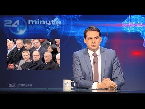 Zbog čega je predsednik Srbije na ceremoniji u Parizu bio taaamooo deleeekooo
