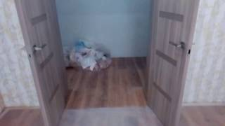 Межкомнатные двери Эко-шпон Нижний Новгород обзор дверей