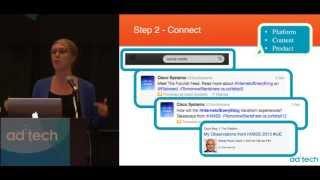 SOCIAL - Social-Ad-Crash-Kurs: Wie man Große Facebook -, Twitter-und LinkedIn-Kampagnen