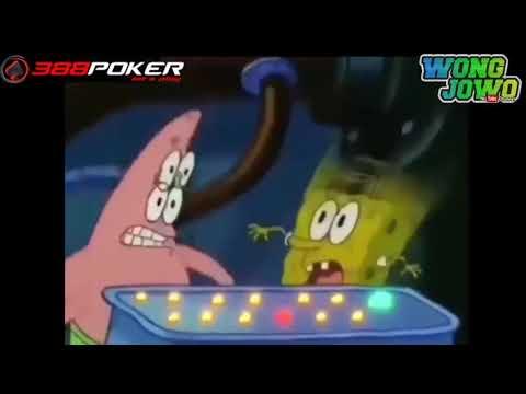 Spongebob Squarepants DJ
