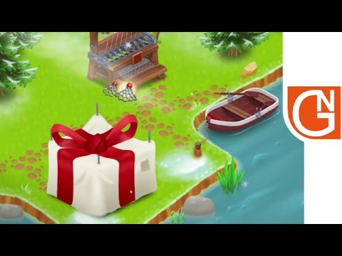 hay-day-·-let's-play-#188-·-level-46-&-lobster-trap-&-fishing-event