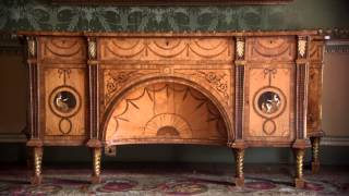 3/4 The Extraordinary Thomas Chippendale - Carved With Love