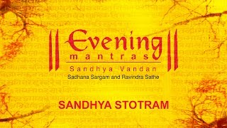 Download Sandhya Stotram | Evening Mantras | Devotional MP3 song and Music Video