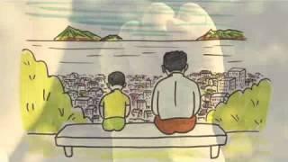 11/3発売のニューアルバム「±1」収録曲、「父親」のミュージックビデオ...