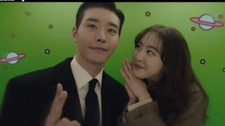 Gambar cover Eun Ji Soo(death) & Kang Seong Mo( he is psychometric 사이코메트리 그녀석)