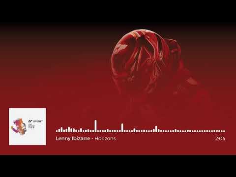 Gran Turismo Sport OST: Lenny Ibizarre - Horizons