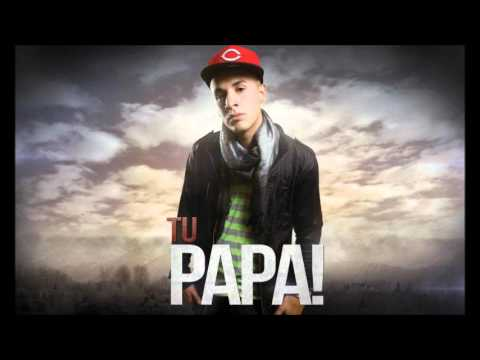TU PAPA¡ - DANDOLE - 2012