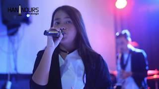 HANIN DHIYA - ASAL KAU BAHAGIA (LIVE IN CONCERT SURABAYA)
