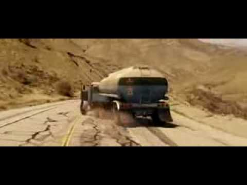 Fast And Furious 4 - Official Movie Theatrical Trailer 2009