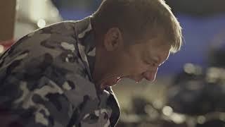 """Сериал """"Чужой"""" трейлер №2 2013"""