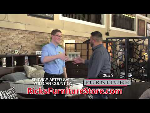 Free Ricks Furniture Mp3 Home Pages Player
