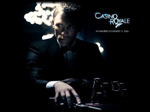 Casino Royale (2006) Movie Review