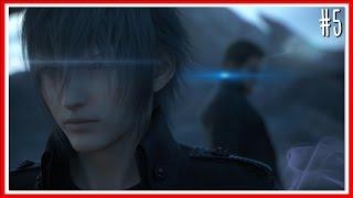 ПРОХОЖДЕНИЕ Final Fantasy XV #5 - ВОЗВРАЩЕНИЕ В ФАНТАЗИЮ (с вебкой)