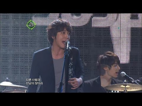 【TVPP】CNBLUE - I'm A Loner (Burning Ver.), 씨엔블루 - 외톨이야 @ K POP Music Fest In Sydney Live
