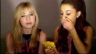 Ariana Grande Gives Out Her Phone Number... AGAIN! (Sam Livestream 6.5.13)