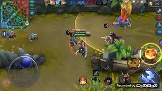 Legends Mobile bölüm 1 efsane taktikler