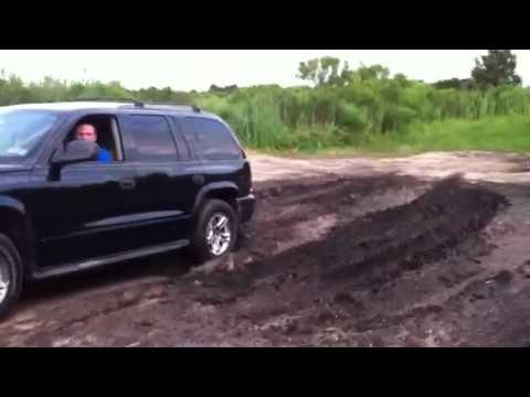 2003 Dodge Durango R T 5 9 Youtube