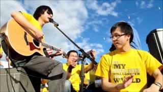 BERSIH 3.0 -- Melbourne (1 Malaysia Song )(28/4/2012)