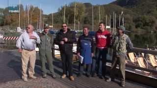 Pesca a spinning al Lago di Caldaro - Star Fishing.TV thumbnail
