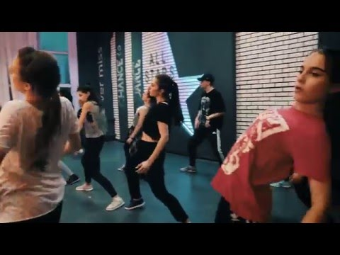 Tinashe - Party Favors (Feat. Young Thug).Choreography by Карина Казнова. All Stars Workshop 02.2016