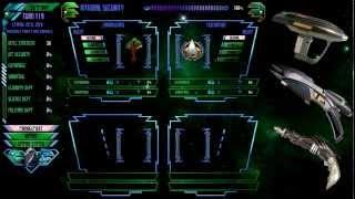 Adventures in Star Trek The Next Generation: Birth of the Federation