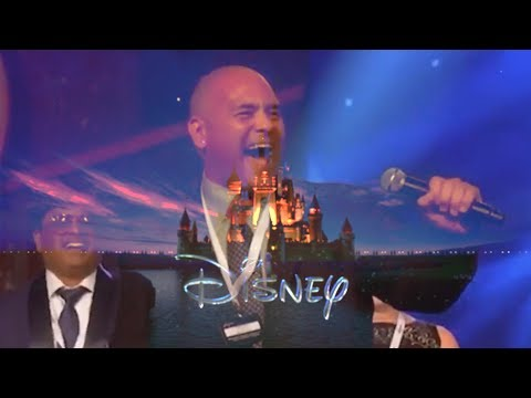 Disney Intro but it's Bitconnect