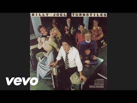 Billy Joel - Summer, Highland Falls (Audio)