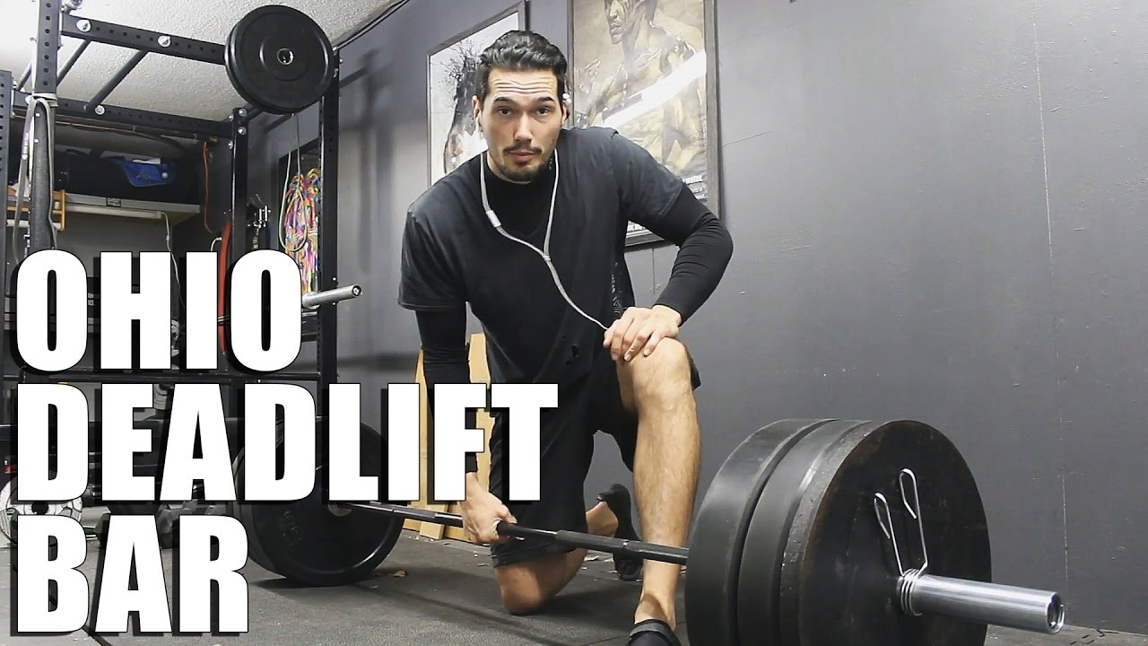 Why i bought the rogue ohio deadlift bar review youtube