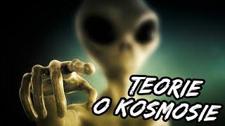 Czy UFO istnieje? 5 teorii o kosmitach