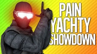 Download PAIN YACHTY SHOWDOWN | Rainbow Six Siege Mp3 and Videos