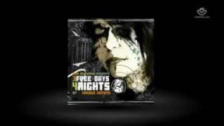 Omid 16B & Dabilla, Mark Holmes, Jay Storic - 3 Free Days 4 Nights EP - SexOnWax