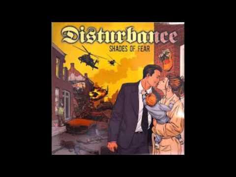Disturbance - Shades Of Fear (Full Album)